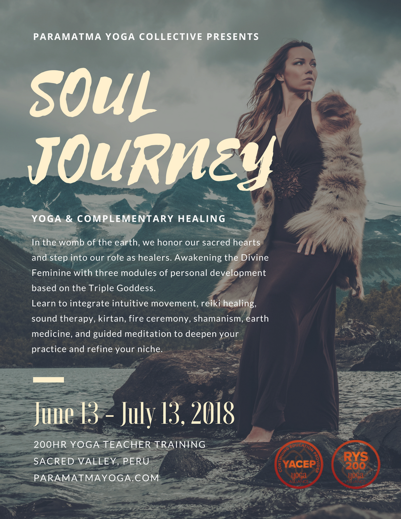 200hr Yoga Teacher Training Lifestyle Immersion Our Hearts Are Sacred